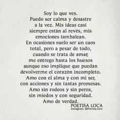 🌹🌹❤❤❤ - ARGELIA - Google+ The Words, More Than Words, Cool Words, Amor Quotes, Poem Quotes, True Quotes, Frida Quotes, Motivational Phrases, Inspirational Quotes