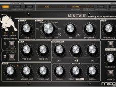 http://www.moogmusic.com/products/taurus/minitaur