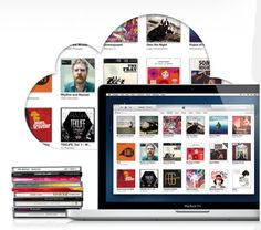 New iTunes 11 auto syncs to all your devices. Great for hitting the road.