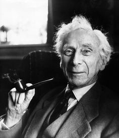 """Bertrand Russell- """"So far as I can remember, there is not one word in the Gospels in praise of intelligence. A good world needs knowledge, kindliness, and courage; it does not need a regretful hankering after the past or a fettering of the free intelligence by the words uttered long ago by ignorant men."""""""