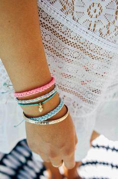 Tropical Vibes | Pura Vida Bracelets