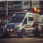Van Conversion For Family, Camper Conversion, Berlingo Camper, Rental Vans, Custom Mercedes, Van Accessories, Small Ponds, Vw T5, Daihatsu
