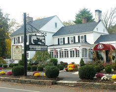 Historic Washington Crossing Inn, Bucks County, PA - Now Serving Breakfast!