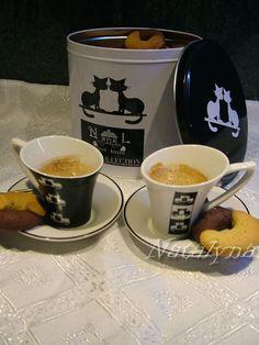 Bon Appeti Mugs, Coffee, Tableware, Breakfast, Coffee Cafe, Dinnerware, Cups, Mug, Kaffee