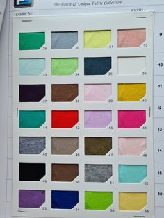 4 TYPES OF SINGLE JERSEY 1. Yarn Count 21S, 180gsm, 3m/KG 2. Yarn Count 40S, 110gsm, 4.7m/KG 3. Yarn Count 26S, 170gsm, 3.1m/KG 4. Yarn Count 32S, 150gsm, 3.5m/KG Kids Rugs, Fabric, T Shirt, Collection, Home Decor, Tejido, Supreme T Shirt, Tela, Tee Shirt