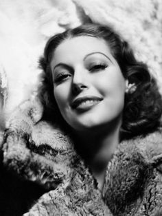 Midnight Mary, Loretta Young, 1933