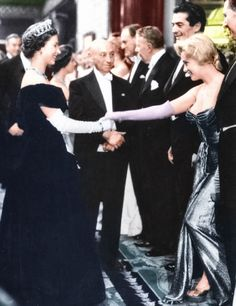 Imagen de Marilyn Monroe, Queen, and black and white