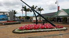 Whangarei Town Basin