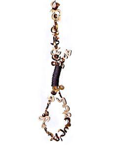 Farnaz Rabieijah @farnazrjah - The Silver Medal (bronze/iron wire) 19 x 8 x 83 cm. [2012] by durmoosh