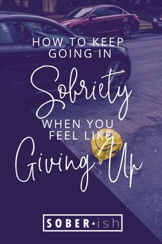 We all have our low points in sobriety where we just want to quit. How do you keep going? And how do you cultivate grit in your own life? Quitting Alcohol, Getting Sober, Sober Life, Addiction Recovery, Sobriety, Anxiety Relief, Me Time, Better Life, Self Improvement
