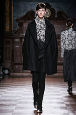 Aganovich Fall 2014 Ready-to-Wear Collection on Style.com: Complete Collection