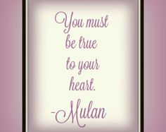 Image result for mulan quotes birthday invitations