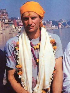 Sting in India