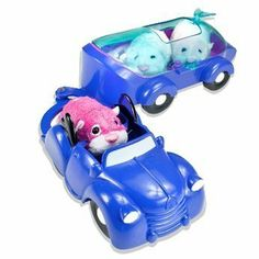 Zhu Zhu Pets Glitz Glam Limo Hamsters Not Included! by Cepia LLC. $10.99. Where will your zhu zhu zhuzoom Includes limo  accessories  Hamsters NOT Included!. Save 41%!