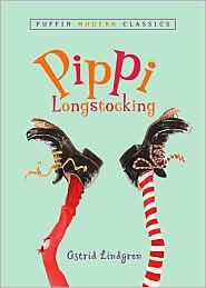 Pippi Longstocking is coming into your world- a freckle faced red head girl you oughta know the one who's gonna be around whoa -oh!  you doesn't still remember that song from the movies?!