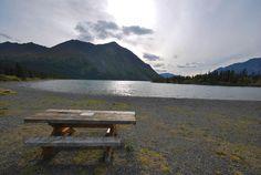 The Top 25 Campsites in Canada