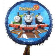 Thomas & Friends Pinata $49.95 A069353 Wholesale Party Supplies, Online Party Supplies, Kids Party Supplies, Disney Balloons, Helium Balloons, Latex Balloons, Wedding Balloons, Birthday Balloons, Balloon Decorations