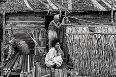 Beginilah Keadaan Kami    Lokasi: Tanjung Baru -Indragiri Hilir - Riau - Sumatra - Indonesia
