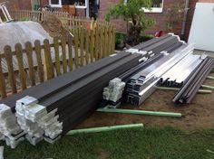 Bauanleitung: Wie du deinen Pool zu einer Terrasse umfunktionieren kannst