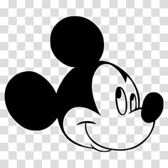 20+ Animated Sleeping Mickey Mouse Clipart Transparent Background