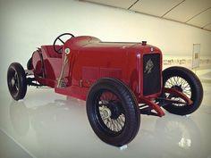 Alfa Romeo 40/60 HP
