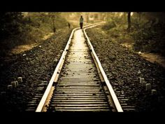 You probably heard the saying tons of time. Success is a lonely road. It's one of the greatest cliches when it comes to talking about success in life. Empty Lyrics, The Long Goodbye, Whatsapp Profile Picture, The Road Not Taken, Black Label Society, Lonely Girl, Train Tracks, Edm, A Team