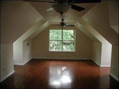 Grand Rapids Attic & Dormer Remodeling and Finishing