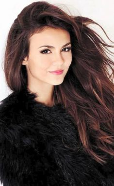 Image result for victoria justice photoshoot tumblr