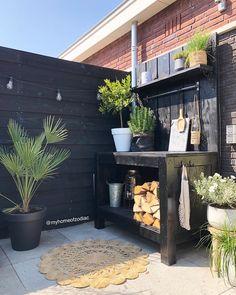 Garden Art, Home And Garden, Outdoor Living, Outdoor Decor, Bob Seger, Backyard Patio, Scouting, Exterior, Outdoor Structures
