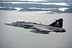 Saab Gripen JAS39
