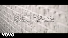 Brett Young - You Ain't Here To Kiss Me (Acoustic) - YouTube