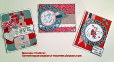 Let's Give 'em Something to Scrap About!: January Valentine's Day Classs-- 1/10/15; Heartsting Paper Pack
