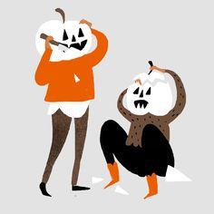 Halloween – Karolin Schnoor