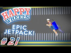 Jetpack? JETPACK!! || Happy Wheels #21 - http://techlivetoday.com/android-tablet-reviews/jetpack-jetpack-happy-wheels-21/