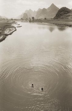 The Elephant Trunk Hill Guilin, Monochrome, Composition, Elephant Trunk, Landscape Photographers, Land Scape, China, Sculpture, Black And White