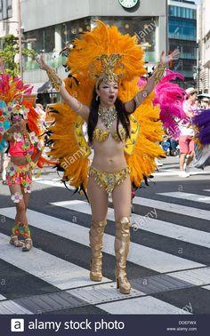 Asakusa Samba 2013 - Find Photos - FLIPLIFE – Online Photo Magazine