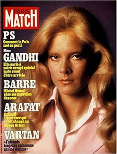 Paris Match n° 1481 du 14 Octobre 1977 - Sylvie Vartan Gandhi, Arafat, Interview, Paris Match, Michel, Idole, Movie Posters, Movies, Magazine