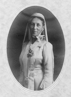 """Sarah Jane Farmer (1844 - 1916) was the founder of Green Acre Bahá'í School and was named by Shoghi Effendi as one of the nineteen Disciples of 'Abdu'l-Bahá."