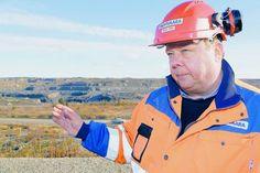 Talvivaaran perustajaa ja toimitusjohtajaa Pekka Perää syytetään kahdeksasta tiedottamisrikoksesta.