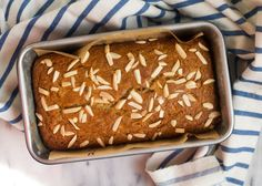 This is a story of how I turn three super ugly, sad (do you see what I did below?) bananas into something interesting, comforting and delicious! I went on a short road trip this past weekend and when I returned the three bananas I bought for a healthy granola... #bananabread #bananas #orangeblossom