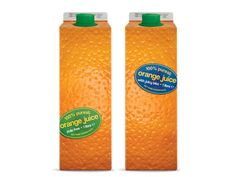 Orange Juice Concept #WeCanDoThisForYou! #CoPackInc 1.888.745.0336 www.copackinc.com