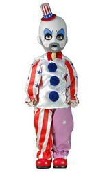 Living Dead Dolls House of 1000 Corpses Capt. Spaulding Doll - Special Order