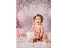 It is a fantastic way to celebrate birthday. Girls Dresses, Flower Girl Dresses, Beautiful Moments, Cake Smash, In This Moment, Wedding Dresses, Celebrities, Birthday, Flowers