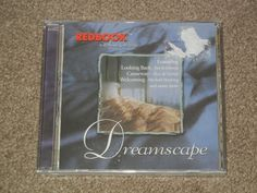 Redbook Relaxers: DREAMSCAPE (CD, Music,  BMG SPECIAL Products, Easy Listening)) #Healing