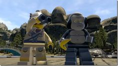 Lego City Undercover Coming To North America And Europe In April