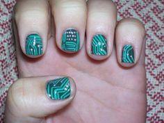Engineer Nails