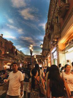The Venetian Hotel & Casino, Macao, China