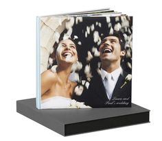 Premium Photobook Easy to add your own photos & captions Impressive 90-120 pages