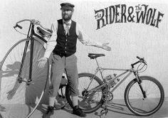 Pioneer of MTB, documentary