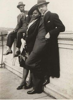 Style of the 50's